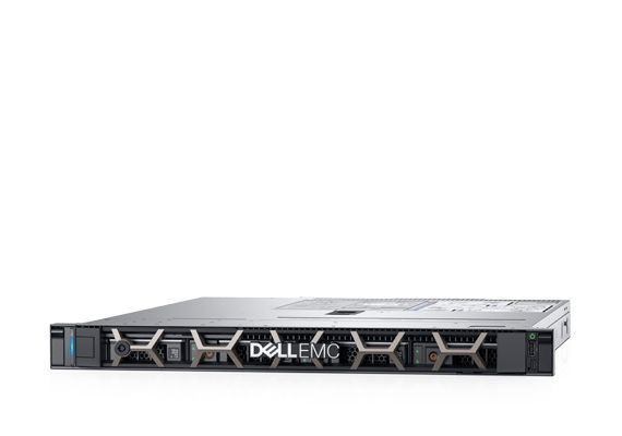 PowerEdge R340机架式服务器