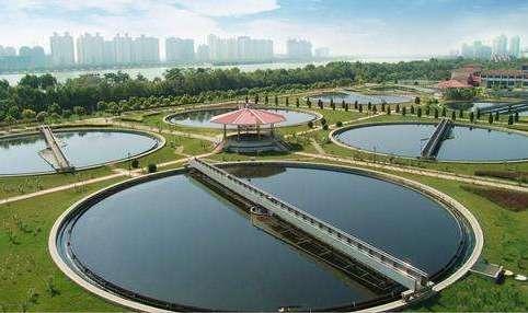 污水处理厂活性污泥上浮的原因及控制思路