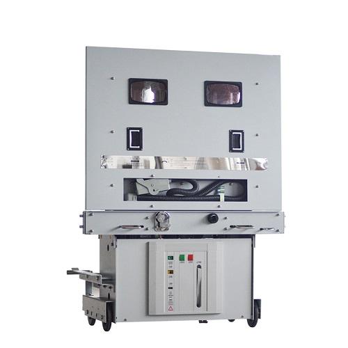 ZN85-40.5系列户内高压真空断路器