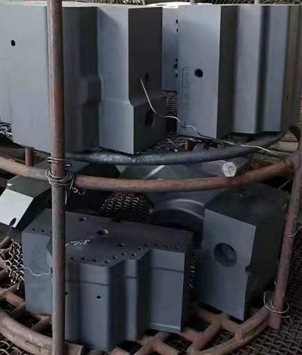循環冷卻水對壓鑄模具的影響
