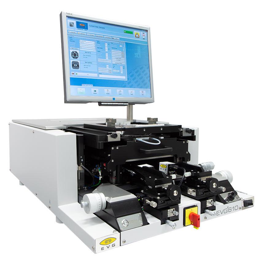 EVG610 BA-鍵合對準機 EVG鍵合機
