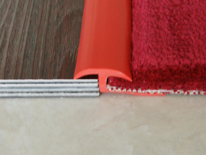 PVC地毯连接条