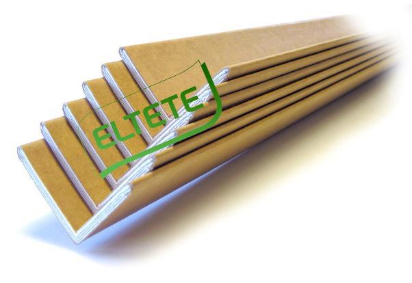 护角板生产线