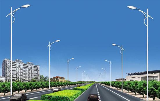 太阳能路灯的标准