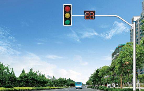 交通信号灯种类你知道吗