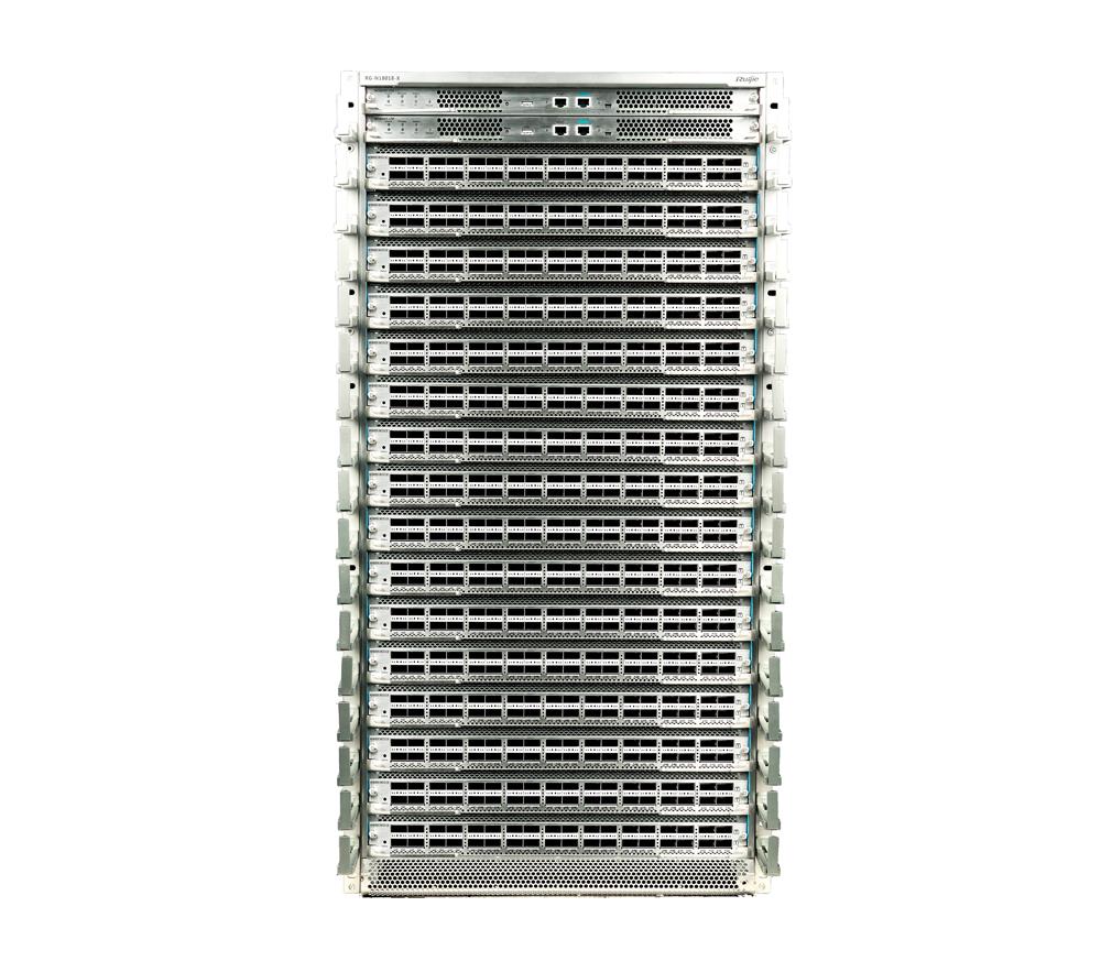 RG-N18000-X(Newton牛顿)系列云架构数据中心核心交换机