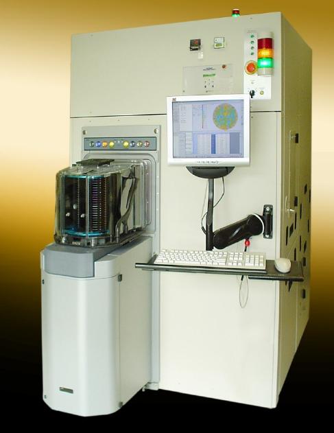 薄膜应力仪,应力检测仪,3DMapping