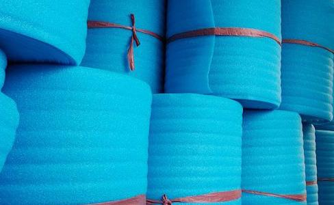 彩色珍珠棉卷料