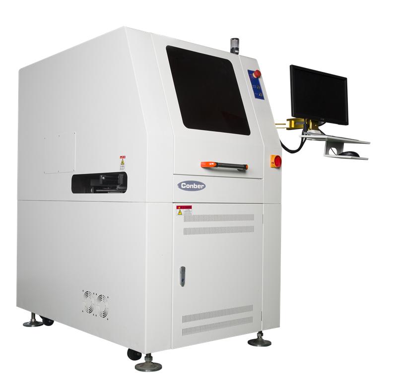 自动喷码机CON-PM450A
