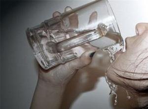 人们酒后感到口渴三大原因