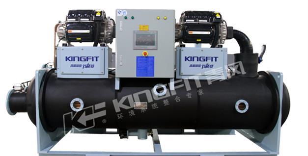 變頻磁懸浮離心式冷水機
