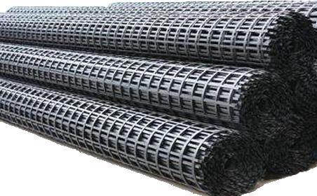 钢塑土工格栅的性能特点