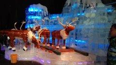 上海冰雕设计