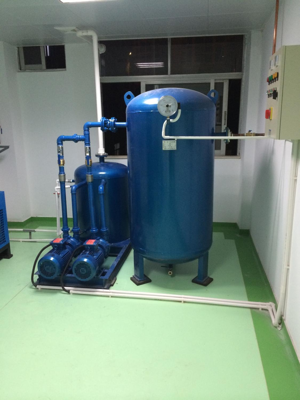 负压泵照片