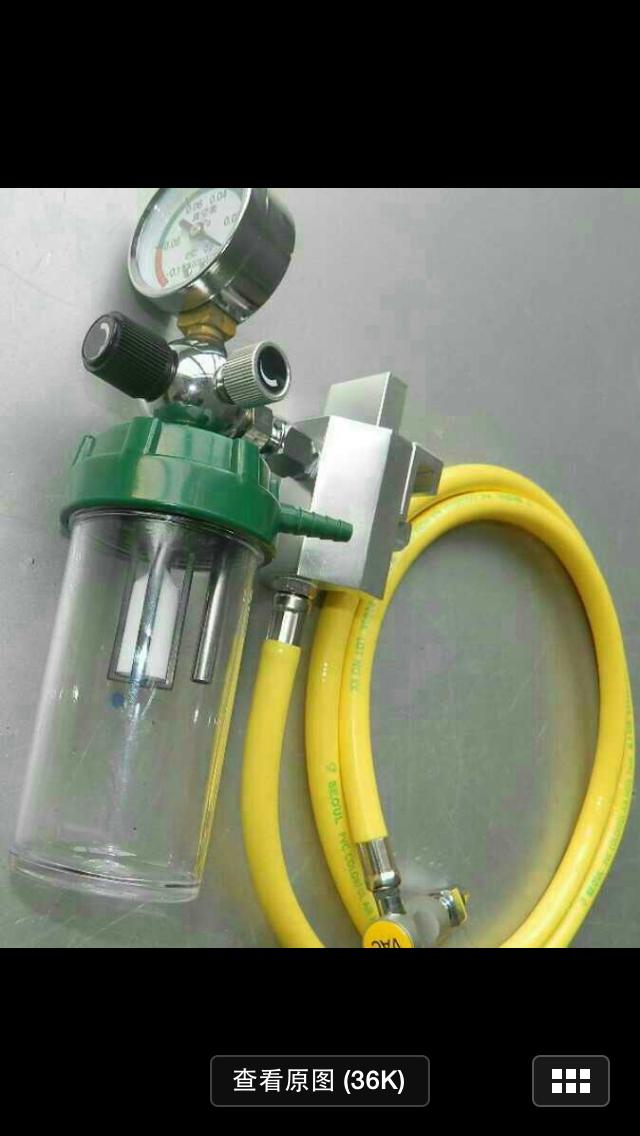负压吸引器照片