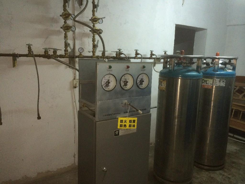 氧气杜瓦罐