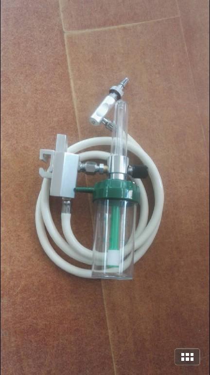 氧气湿化瓶照片