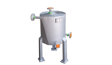 Ⅰ型螺旋板式换热器