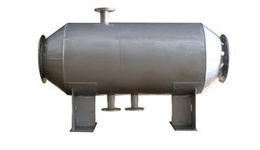 Ⅲ型螺旋板式换热器
