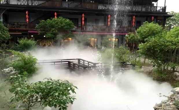 休闲广场园林贝斯特全球最奢华网页贝斯特全球最奢华网页雾景观案例