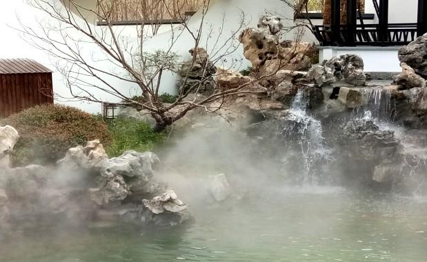 浙江园林假山景区贝斯特全球最奢华网页贝斯特全球最奢华网页雾案例