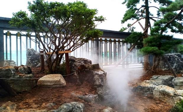 上海别墅花园景观贝斯特全球最奢华网页案例