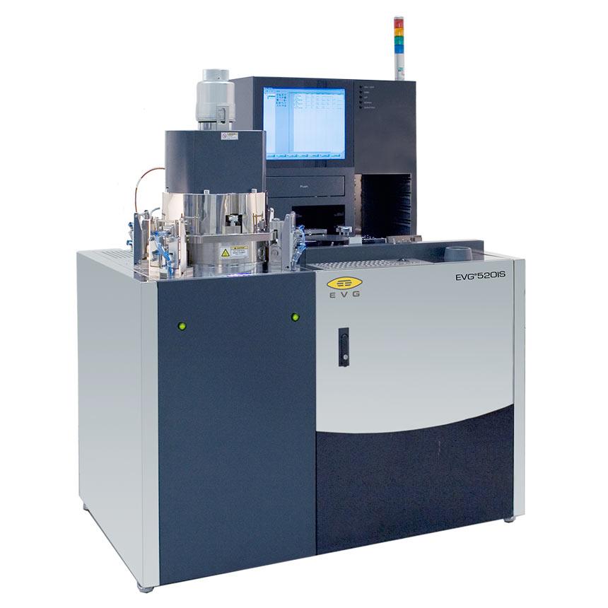 EVG520 IS-晶圓鍵合系統(晶圓鍵合機)
