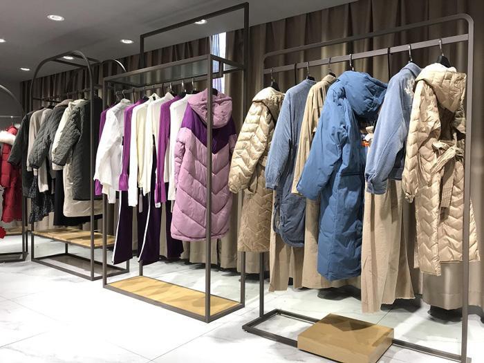 上海回收外贸服装