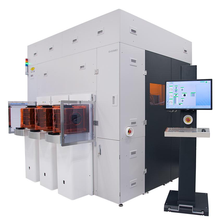 EVG560-晶圆键合自动系统