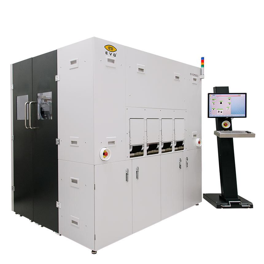 EVG850 LT-低溫晶圓鍵合機自動化生產系統