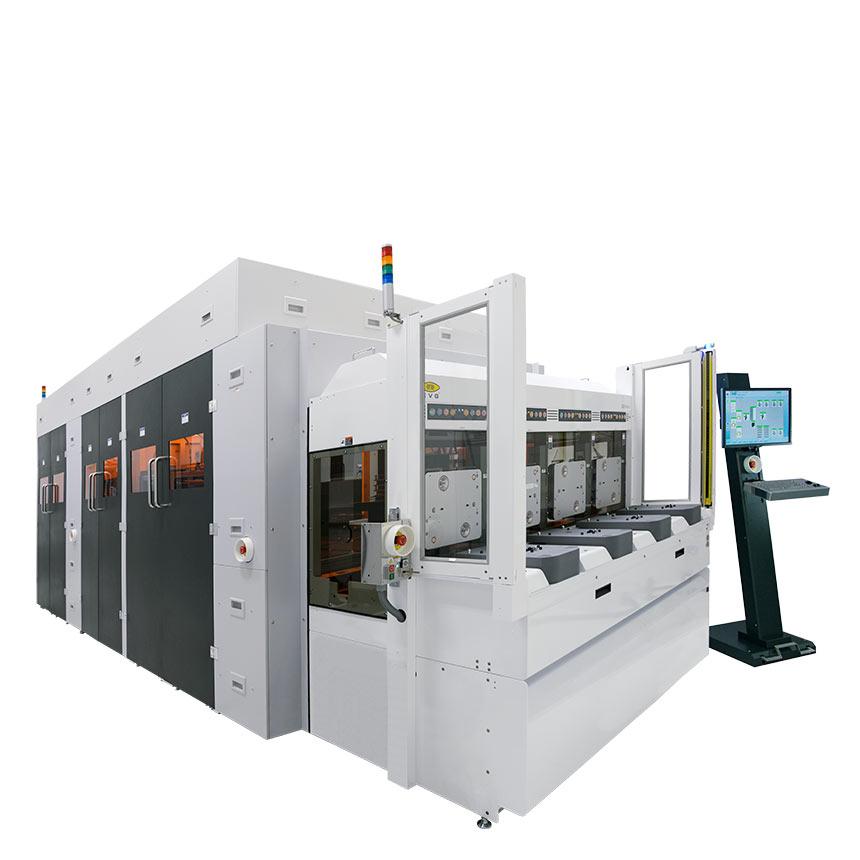 GEMINI-自动化生产晶圆键合系统