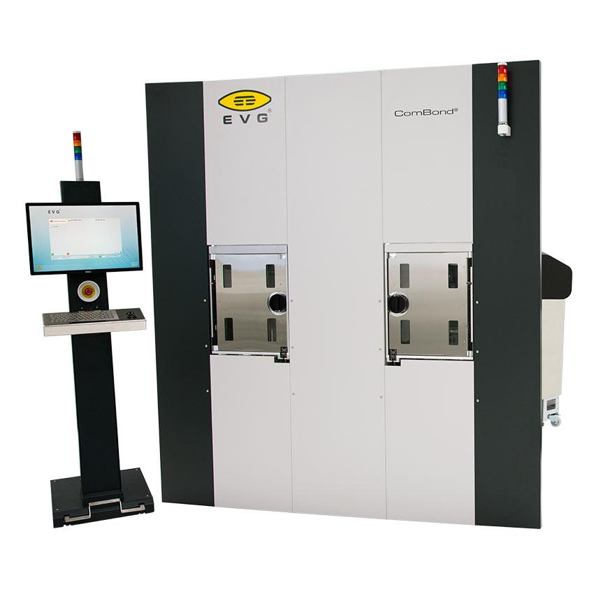 ComBond-自动化的高真空晶圆键合系统