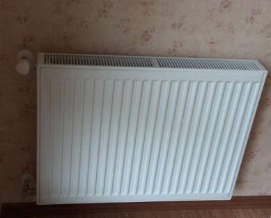 成都专业暖气片安装