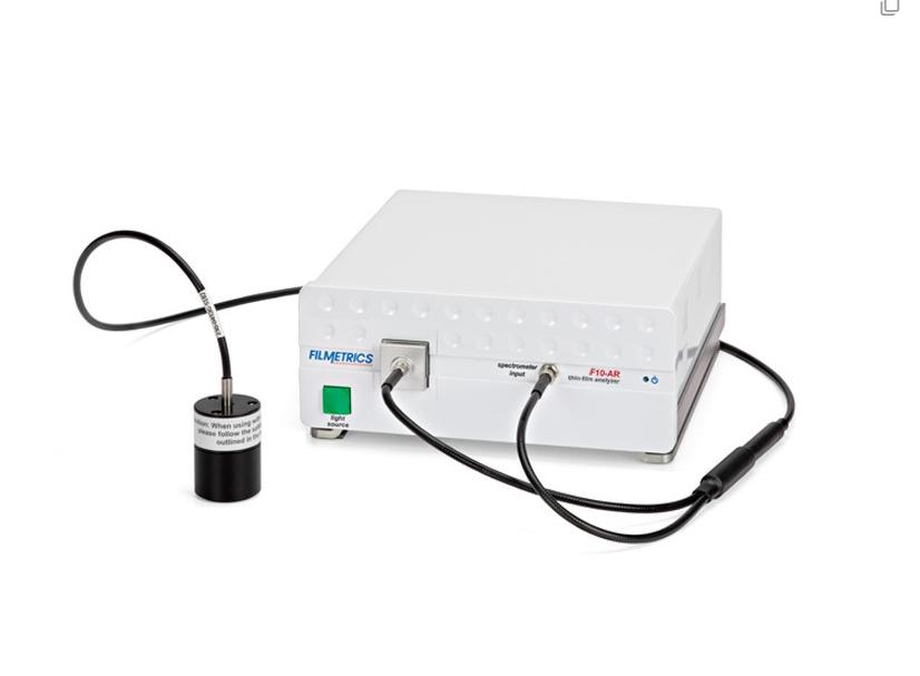 Filmetrics F10-AR薄膜厚度测量仪