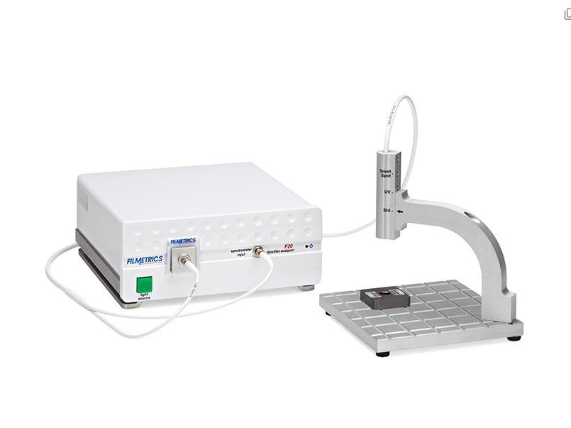 Filmetrics F20薄膜厚度测量仪