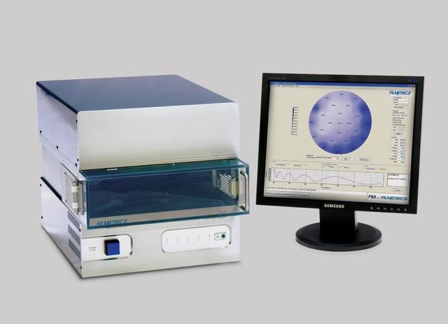 Filmetrics F60薄膜厚度測量儀
