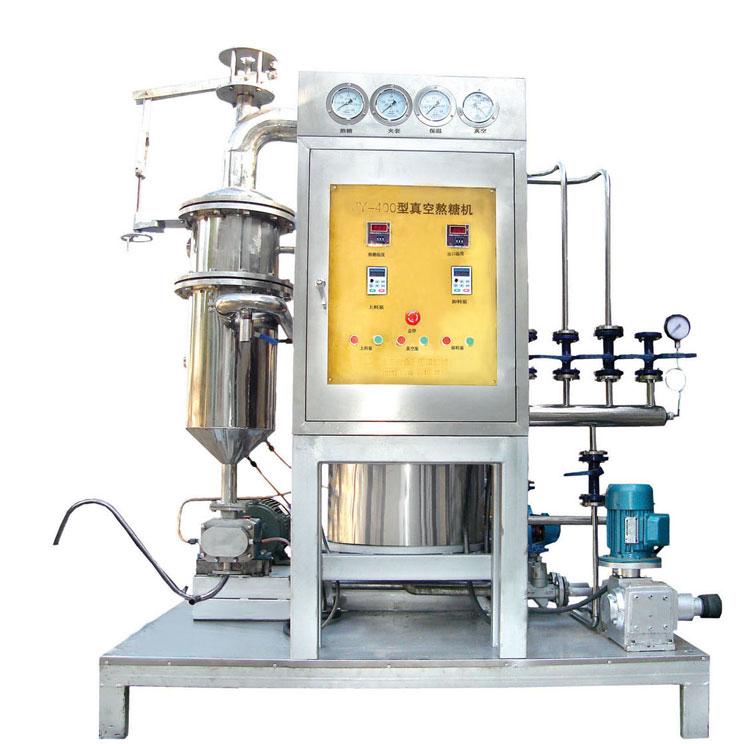 输送糖浆转子泵