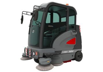 电动扫地车怎么做才可以运作更节能
