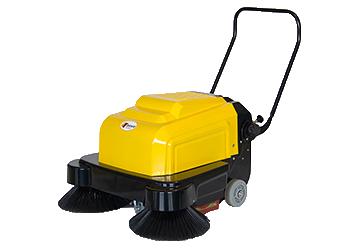 扫地机多方面的高性能表现
