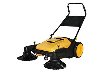 扫地机的蓄电池使用寿命提高方法