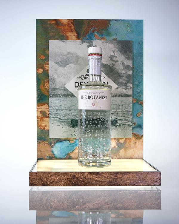 酒水展示架1