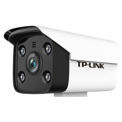 400万人员警戒网络摄像机4G版  TL-IPC544H-A4G