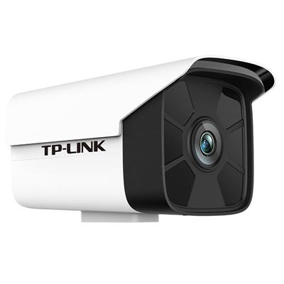 H.265+ 800万PoE红外网络摄像机  TL-IPC586HP