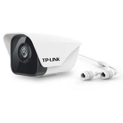 H.265 200万PoE级联供电红外网络摄像机  TL-IPC525K2P