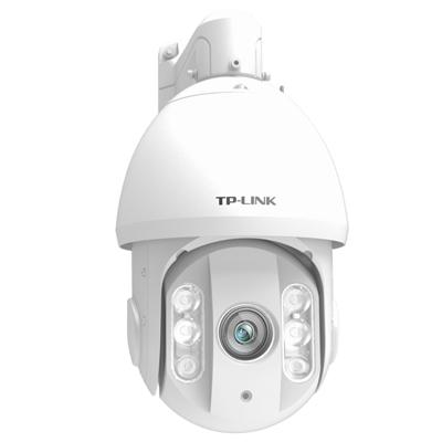 H265+ 200万像素6寸红外网络高速球机  TL-IPC6220-DC