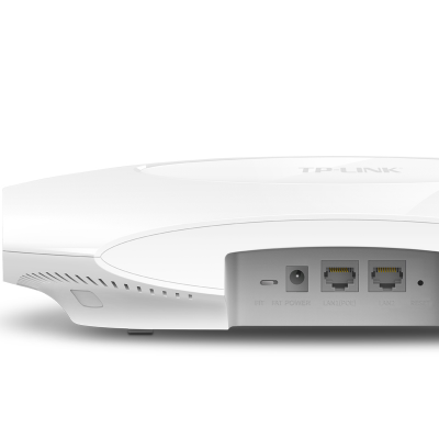 AC3500四频高密度无线吸顶式AP  TL-HDAP3500GC-PoE/DC