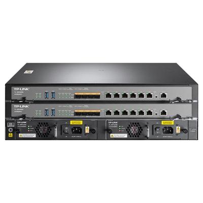 NR系列高端路由器(框式)  TL-NR9302