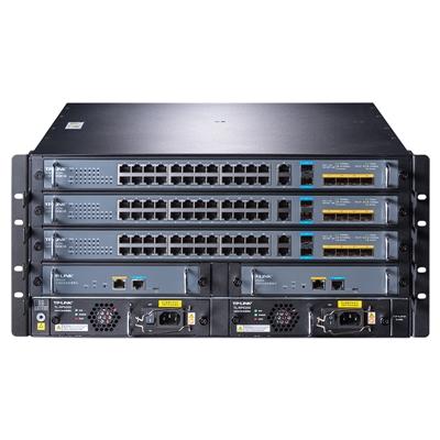 多业务智能路由交换机  TL-S7803