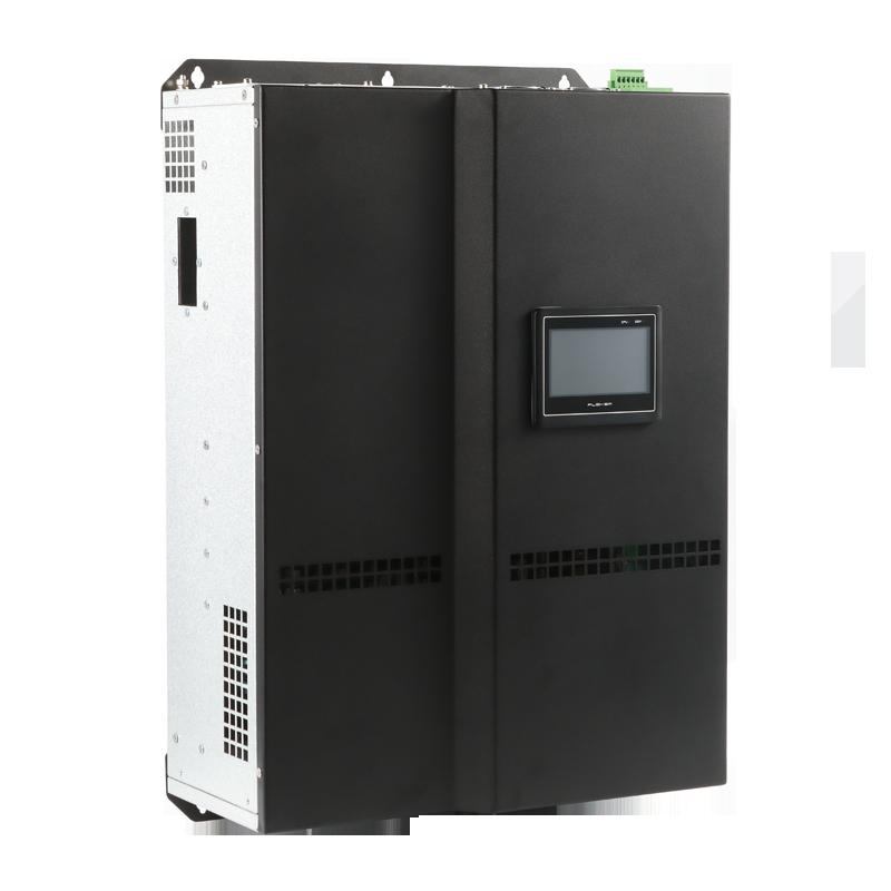 安科瑞ANAPF有源电力滤波柜 并联有源电力滤波器 补偿电流100A