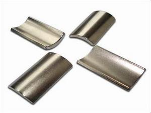 烧结钕铁硼